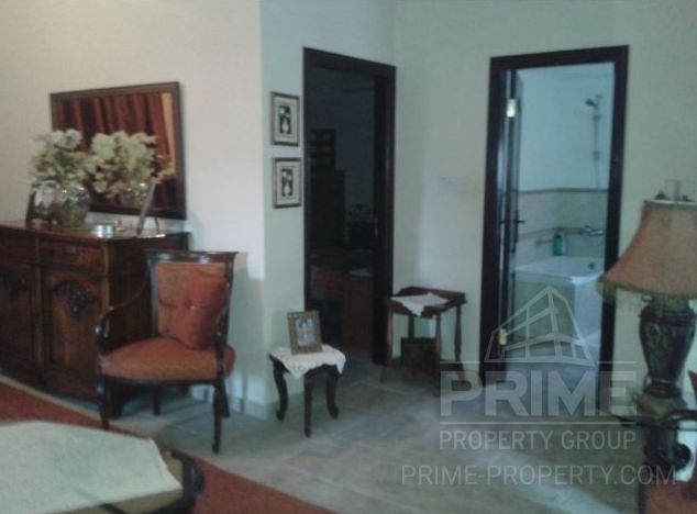 Cyprus property, Villa for rent ID:2884