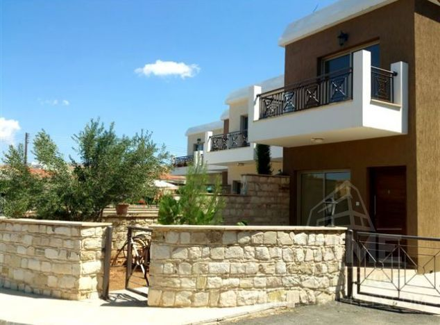 Cyprus property, Townhouse for sale ID:2887