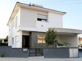 Cyprus property, Villa for sale ID:2888