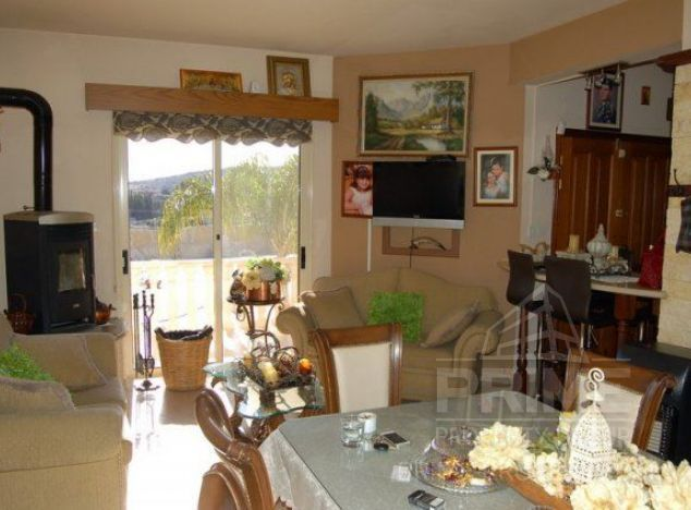 Cyprus property, Villa for rent ID:2893