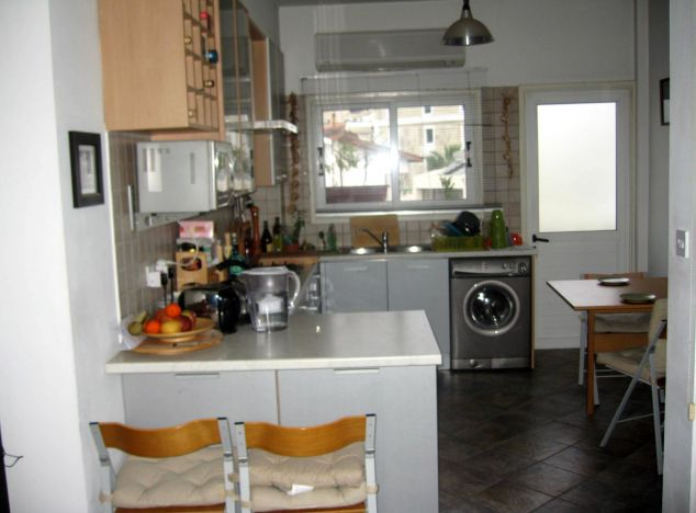 Sell Apartment 2896 in Nicosia