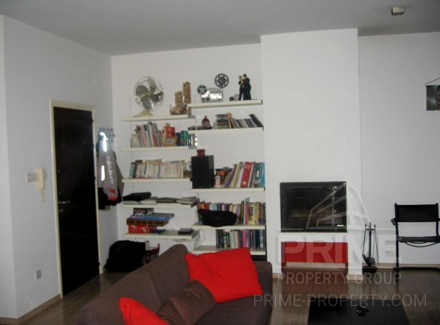 Cyprus property, Apartment for sale ID:2896