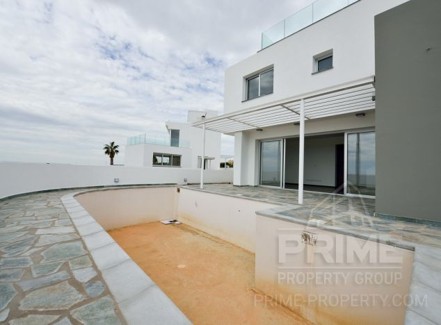Cyprus property, Villa for sale ID:2897