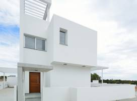 Cyprus property, Villa for sale ID:2898