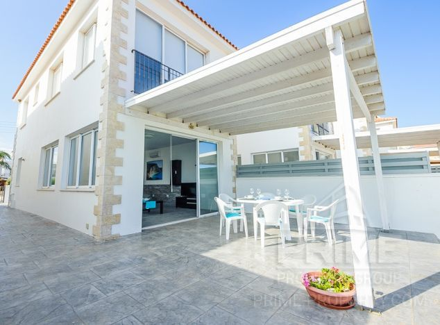 Cyprus property, Villa for holiday rent ID:2901