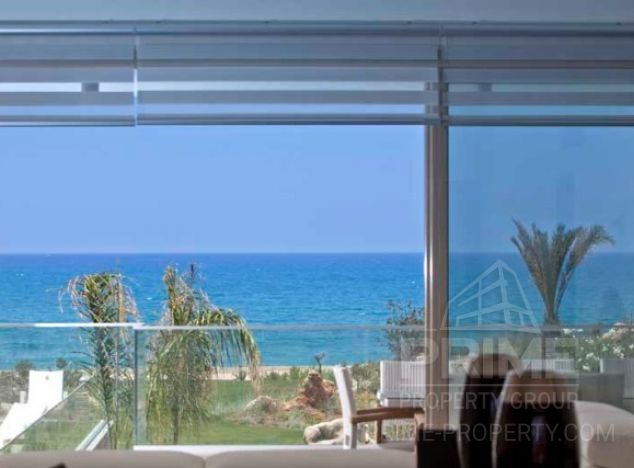 Cyprus property, Villa for holiday rent ID:2902
