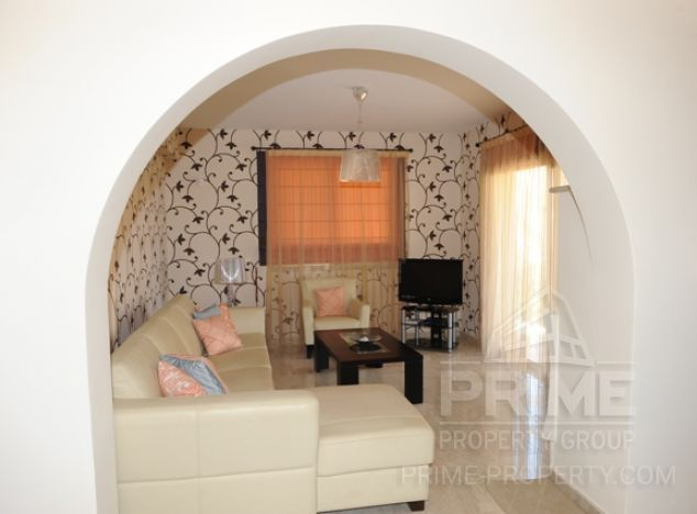 Cyprus property, Villa for holiday rent ID:2903