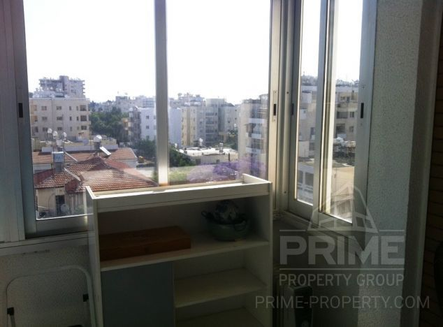 Cyprus property, Apartment for rent ID:2906