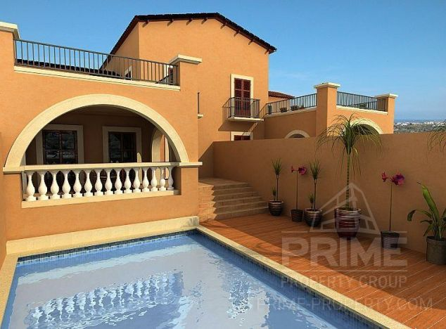 Cyprus property, Villa for sale ID:291