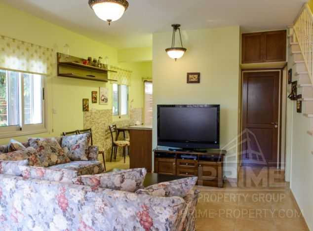 Cyprus property, Townhouse for rent ID:2916