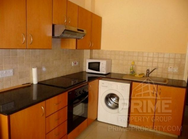 Cyprus property, Apartment for sale ID:2919