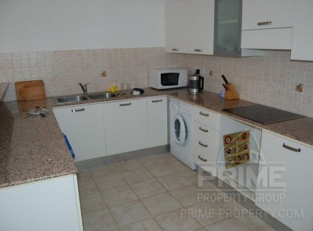 Cyprus property, Apartment for sale ID:292