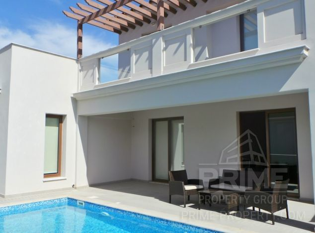 Cyprus property, Villa for holiday rent ID:2922