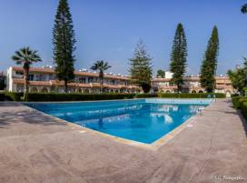 Property in Cyprus, Apartment for holiday rent ID:2924