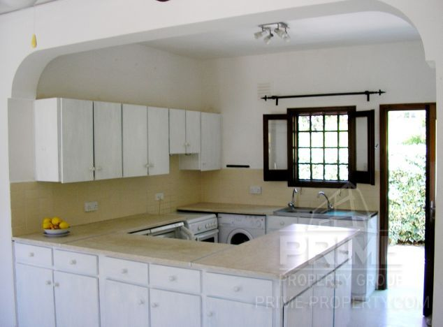 <br>Cyprus property, Bungalow for sale ID:2926