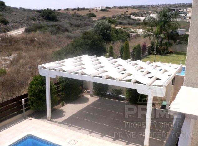 Cyprus property, Villa for sale ID:2928