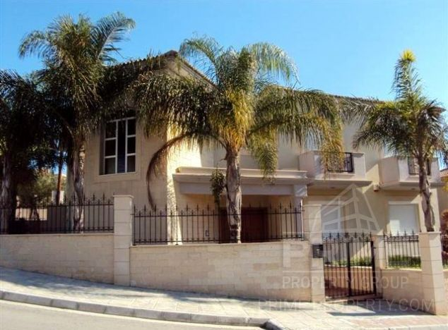 Cyprus property, Villa for rent ID:2929