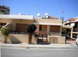 Cyprus property, Bungalow for sale ID:2930