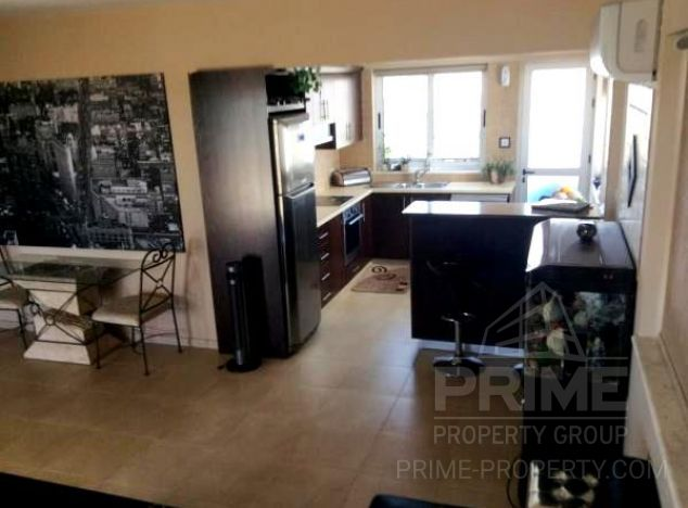 Cyprus property, Penthouse for sale ID:2931