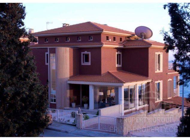 Cyprus property, Villa for sale ID:2932