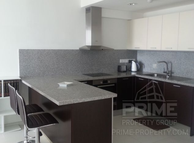 Cyprus property, Apartment for rent ID:2934