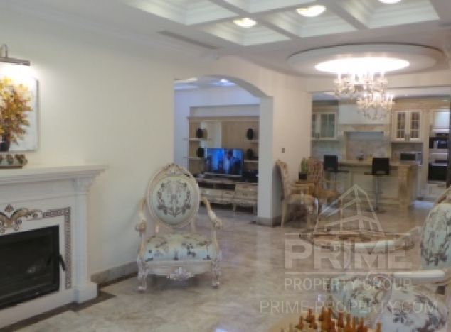 Cyprus property, Villa for sale ID:2936