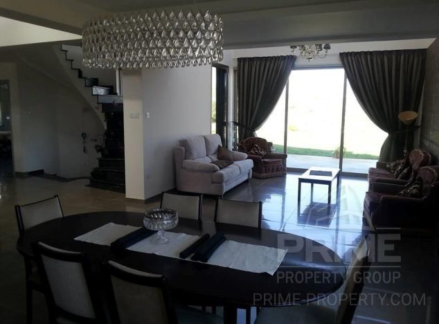 Cyprus property, Villa for rent ID:2938