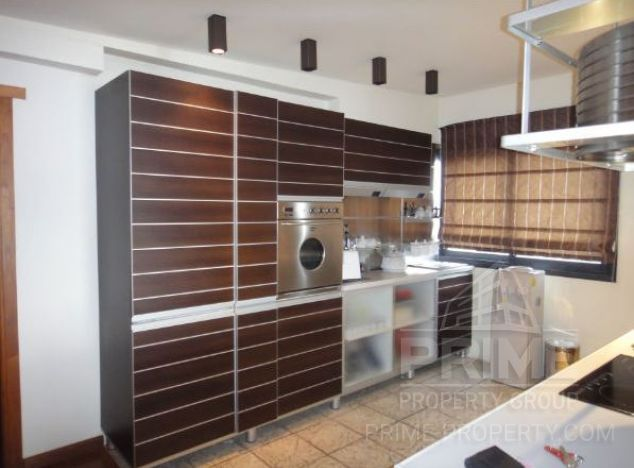 Cyprus property, Apartment for rent ID:2940