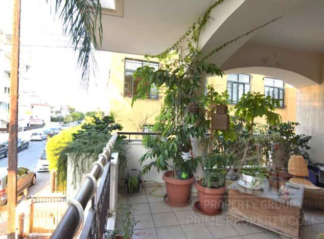 Cyprus property, Apartment for sale ID:2944