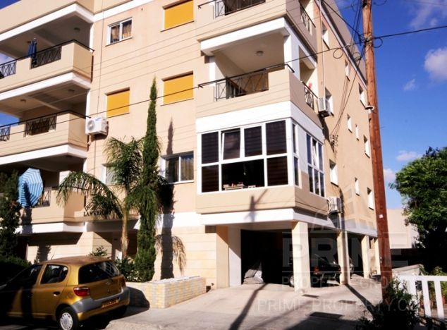 Cyprus property, Apartment for sale ID:2946