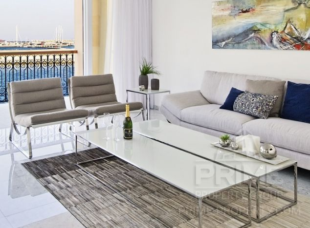 Cyprus property, Apartment for sale ID:2947