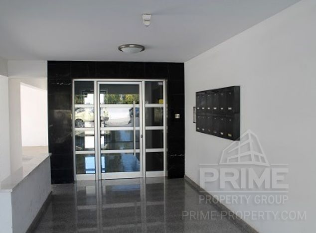 Cyprus property, Apartment for sale ID:2948