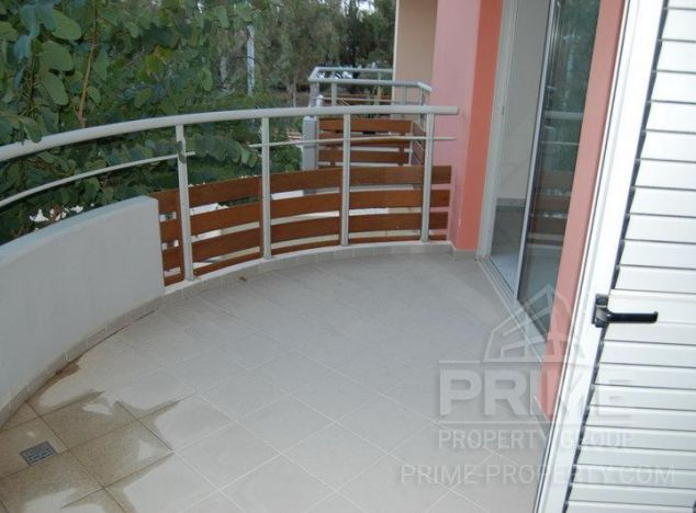 Cyprus property, Apartment for sale ID:295
