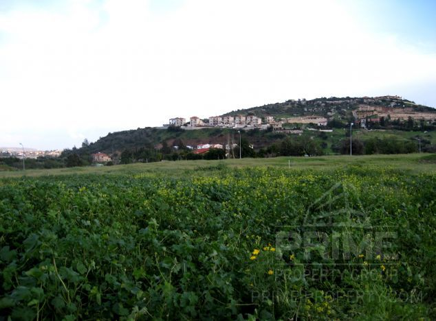 Cyprus property, Land for sale ID:2952