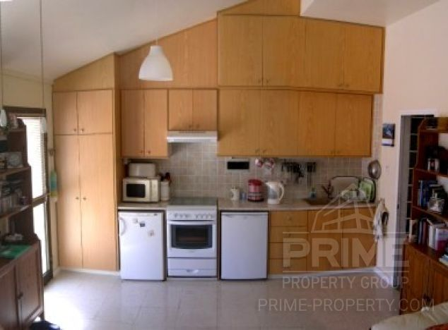 Cyprus property, Bungalow for sale ID:2956