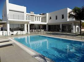 Cyprus property, Villa for rent ID:2958