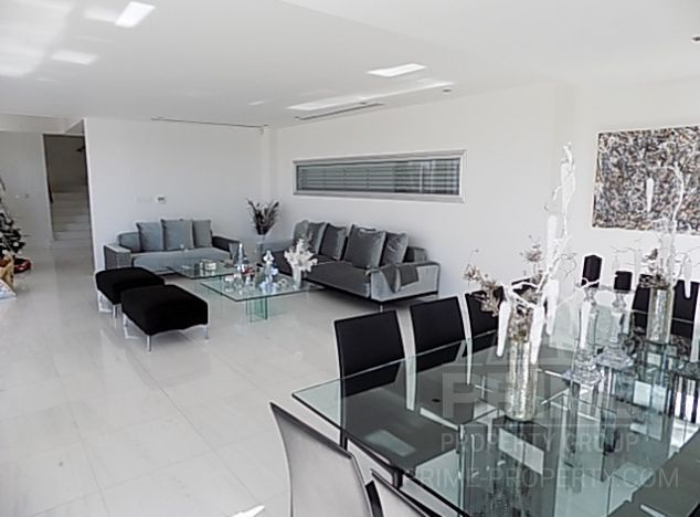 Cyprus property, Villa for sale ID:2958