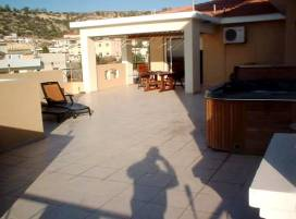 Cyprus property, Penthouse for sale ID:2959