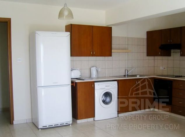 Cyprus property, Apartment for sale ID:2960