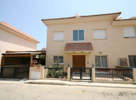 Cyprus property, Villa for rent ID:2962