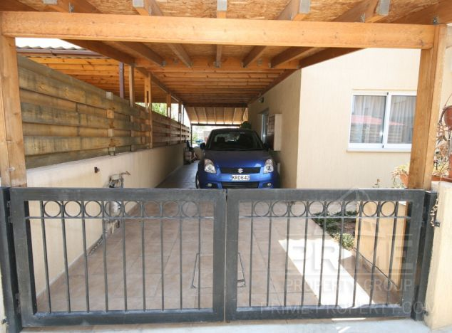 Cyprus property, Villa for holiday rent ID:2962