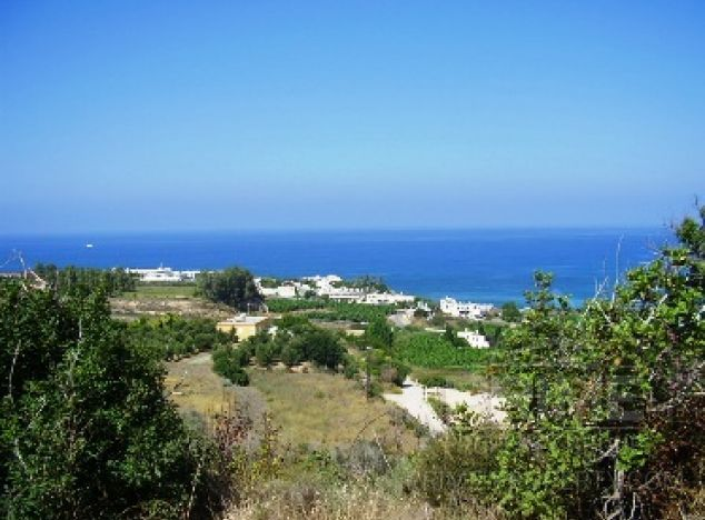 Cyprus property, Land for sale ID:2963