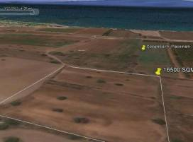 Cyprus property, Land for sale ID:2964