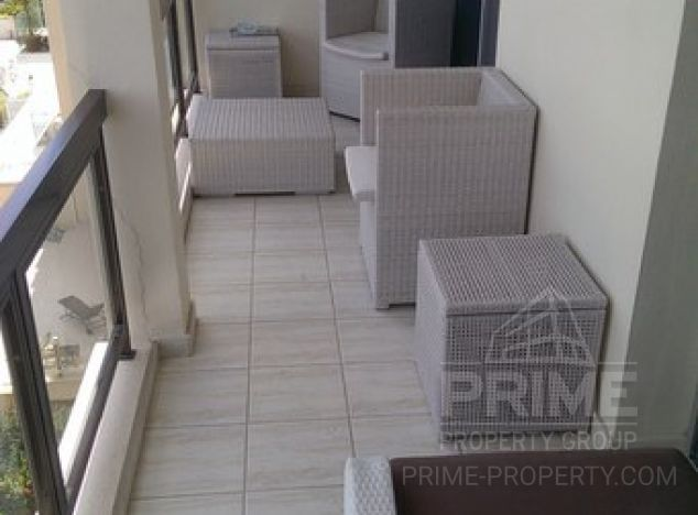 Cyprus property, Penthouse for rent ID:2965