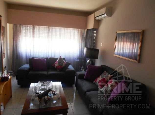 Cyprus property, Apartment for sale ID:2966