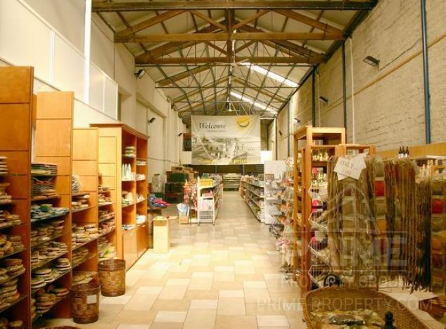Shop 2967 on sell in Limassol