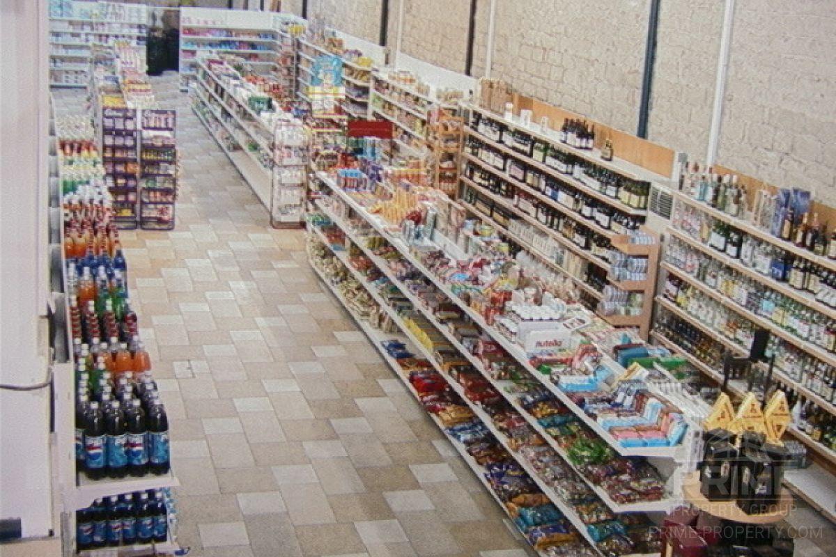 Предложение № 2967 - Limassol, Shop 664 м2