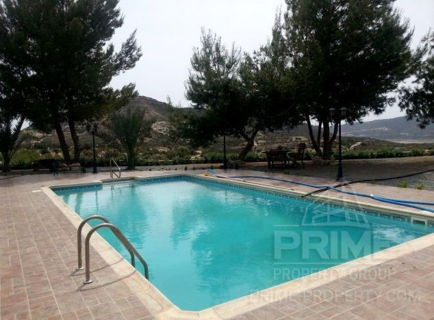 Cyprus property, Villa for sale ID:2978