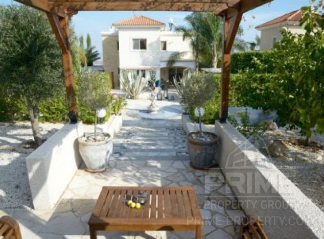 Cyprus property, Villa for sale ID:2979