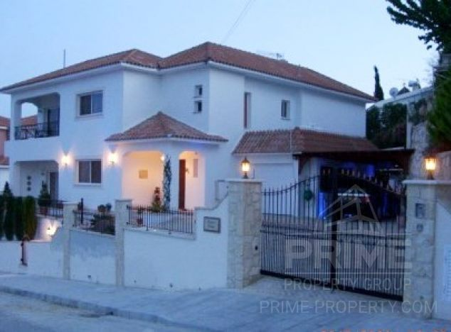 Cyprus property, Villa for sale ID:2980